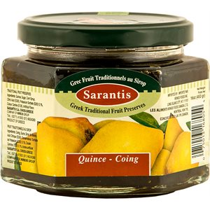 SARADIS Quince Sweets 1lb