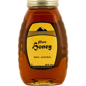 PYRAMID Honey 2lb